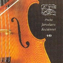 Pavel Eret - Pocta Jaroslavu Kocianovi