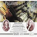 Paganini and Bach