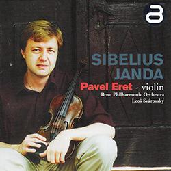 Sibelius Janda - Pavel Eret
